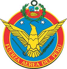 Fuerza Aerea del Perú Logo Vector | Government logo, Vector logo, Vector